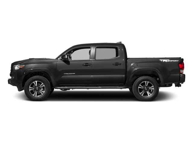 2017 toyota tacoma trd sport phillips toyota. Black Bedroom Furniture Sets. Home Design Ideas