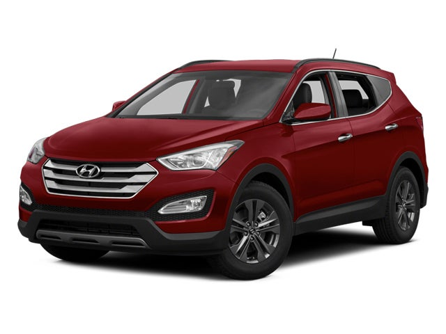 2014 hyundai santa fe sport 2 4l leesburg fl. Black Bedroom Furniture Sets. Home Design Ideas