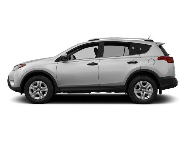 2014 Toyota RAV4 Limited In Leesburg, FL   Phillips Toyota