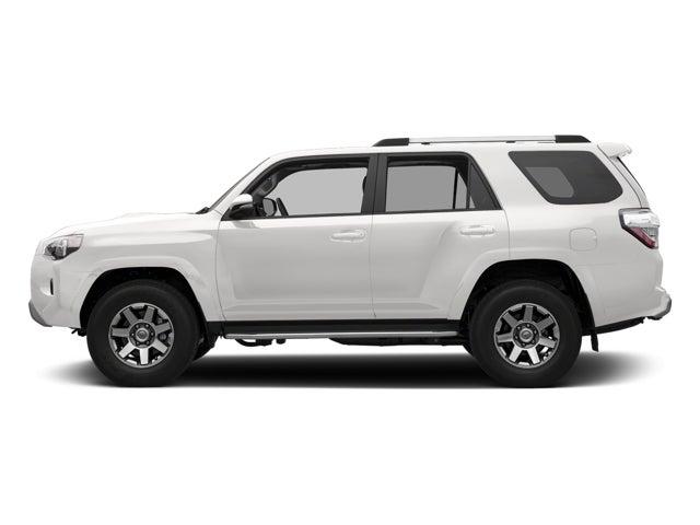2018 Toyota 4runner Trd Off Road Premium In Leesburg Fl Phillips