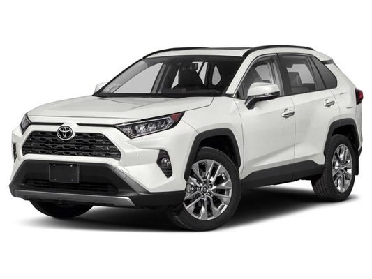 Toyota Phillips Highway >> 2019 Toyota Rav4 Limited Phillips Toyota