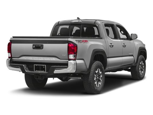 2017 Toyota Tacoma Trd Offroad In Leesburg Fl Phillips