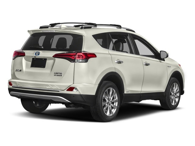 2018 Toyota Rav4 Hybrid Limited In Leesburg Fl Phillips