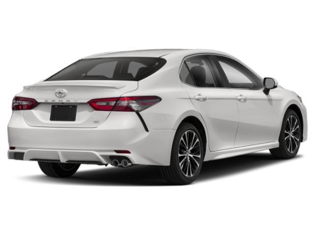 2019 Toyota Camry Se Phillips Toyota