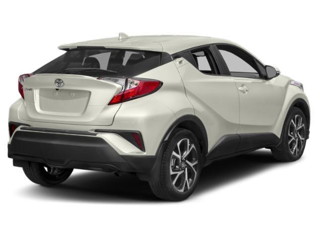2019 Toyota C Hr Xle Phillips Toyota