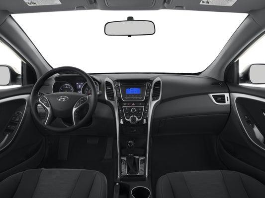 2016 Hyundai Elantra Gt Base In Leesburg Fl Phillips Toyota