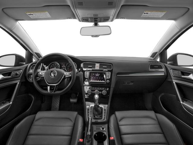2016 Volkswagen Golf Sportwagen S In Leesburg Fl Phillips Toyota