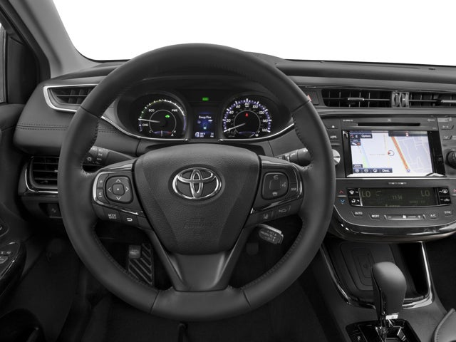 2017 Toyota Avalon Hybrid Limited In Leesburg Fl Phillips