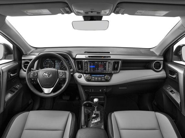 2017 Toyota Rav4 Limited In Leesburg Fl Phillips