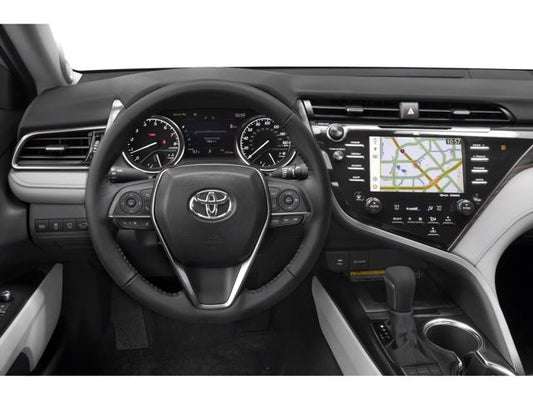 2018 toyota camry xle leesburg fl 2018 toyota camry xle