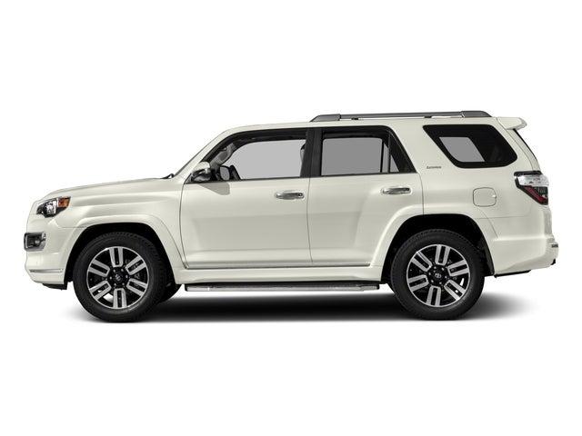 2018 Toyota 4runner Limited In Leesburg Fl Phillips