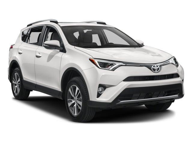 2018 Toyota RAV4 XLE - Phillips Toyota