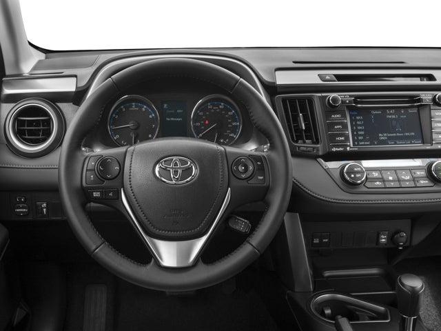 2018 Toyota RAV4 XLE In Leesburg, FL   Phillips Toyota