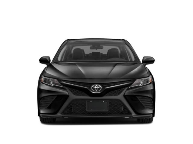 2019 Toyota Camry Se Phillips Toyota