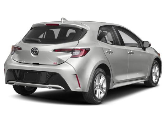 Toyota Phillips Highway >> 2019 Toyota Corolla Hatchback Se Phillips Toyota