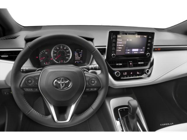 2019 Toyota Corolla Hatchback Se Phillips Toyota