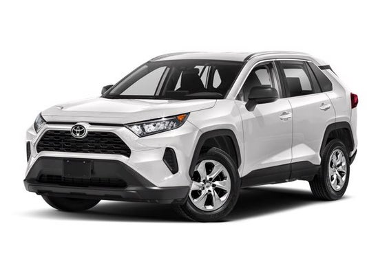 Toyota Phillips Highway >> 2019 Toyota Rav4 Xle