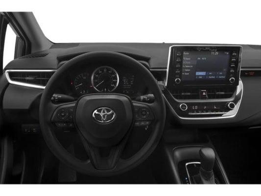 Toyota Phillips Highway >> 2020 Toyota Corolla Le