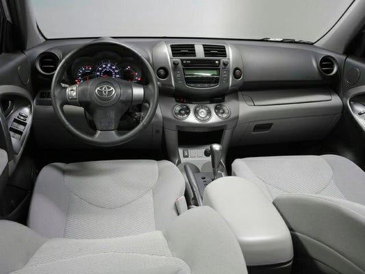 2007 Toyota Rav4 Sport In Leesburg Fl Phillips