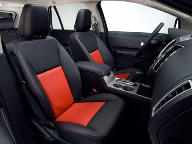 Ford Edge Limited In Leesburg Fl Phillips Toyota