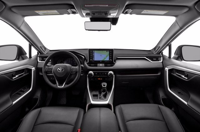 2019 Toyota Rav4 Limited Phillips Toyota