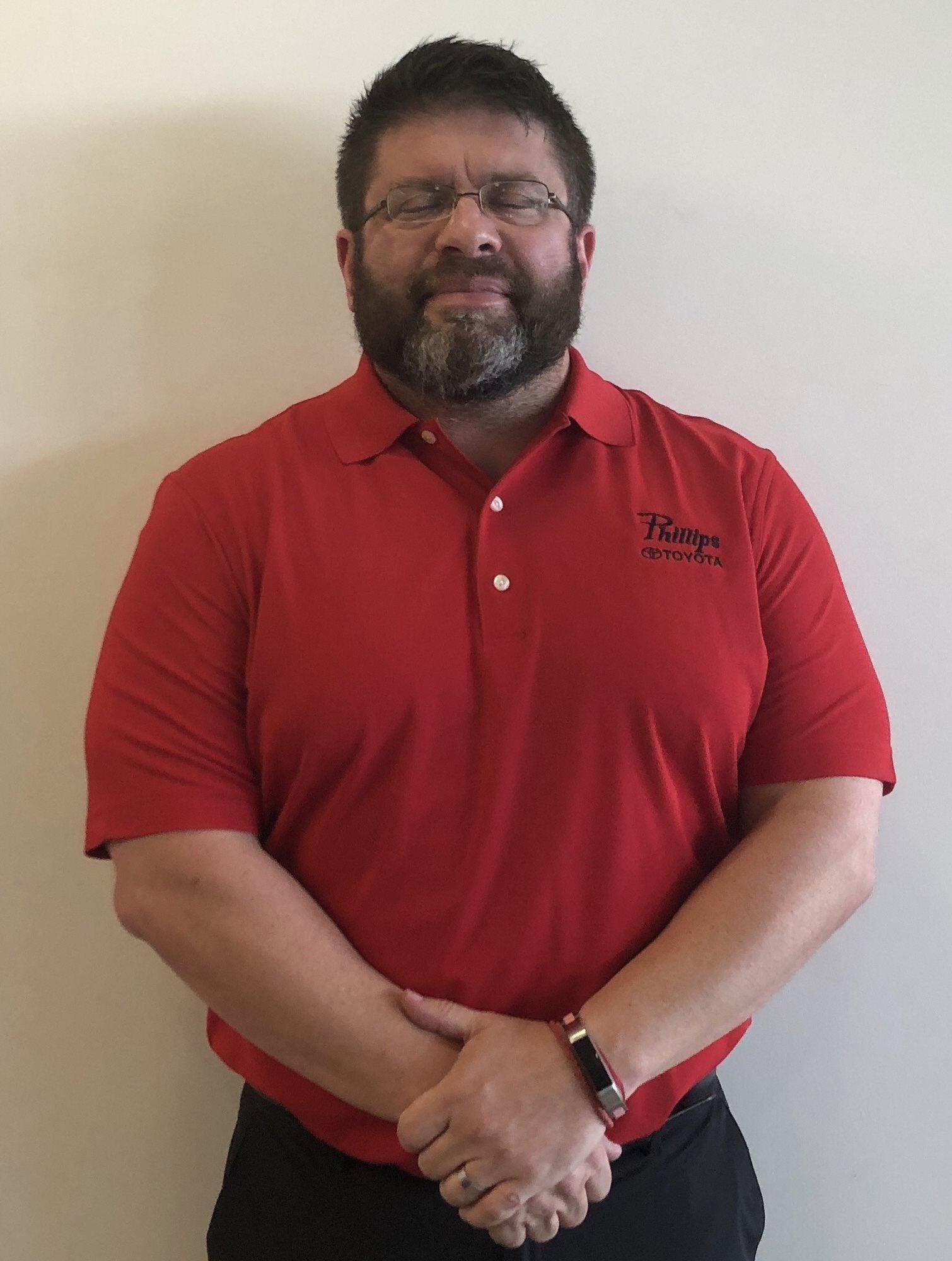 Phillips Toyota Staff - Leesburg FL